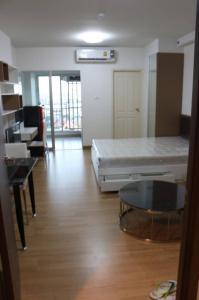 For RentCondoBang Sue, Wong Sawang : Supalai Ratchavipha Prachachuen > Size 31 sq m. Fully furnished 7,900 baht !