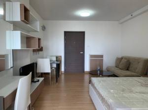 For RentCondoBang Sue, Wong Sawang : Quick rent !! The cheapest room on the web Supalai Veranda Ratchavipha - Prachachuen