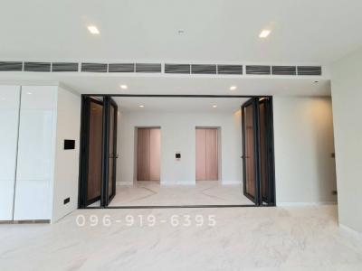 For SaleCondoSukhumvit, Asoke, Thonglor : Urgent sale, The Monument Thonglor condo, 2 bathrooms, beautiful view, high floor