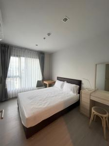 เช่าคอนโดพระราม 9 เพชรบุรีตัดใหม่ : 🐎สุดคุ้ม🌟จัดเต็มให้เลย พร้อมเข้าอยู่ ให้เช่าคอนโด Life Asoke-Rama 9 1ห้องนอน ตึก A ชั้น 31 วิวสวย ห้องใหม่ พื้นที่ใช้สอยคุ้มทุกตารางเมตร Best Value 🤩***เจ้าของ - ยินดีรับเอเจ้นท์