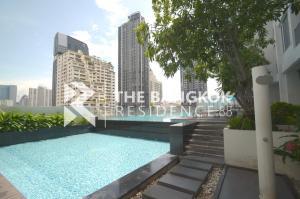 For SaleCondoRatchathewi,Phayathai : Pool View Hot Price!! Condo for Sale Near BTS Phayathai - Villa Rachatewi @6MB