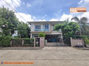 For SaleHousePattanakan, Srinakarin : Sell Big House 2 Floors The Plant Estique Phatthanakan 38 Onnut 39