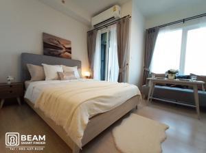For RentCondoRatchadapisek, Huaikwang, Suttisan : CT011_P 💖Chapter One Eco Ratchada-Huaikhwag💖 **Beautiful room, fully furnished, ready to move in** Convenient transportation near MRT Huai Khwang