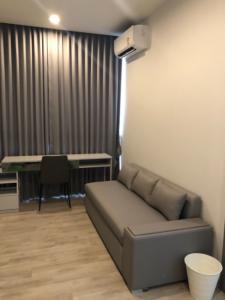 For RentCondoBang Sue, Wong Sawang : Condo for rent, Niche Pride, Tao Poon, 17th floor.