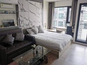For RentCondoSukhumvit, Asoke, Thonglor : Condo for rent Rhythm 36-38 BA21_06_036_04 beautiful room, furniture, electrical appliances, price 13,999 baht.