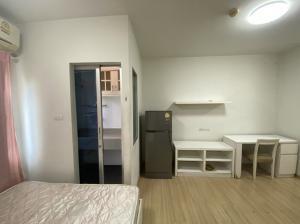 For RentCondoRama9, RCA, Petchaburi : Condo for rent : a space Asoke Ratchada