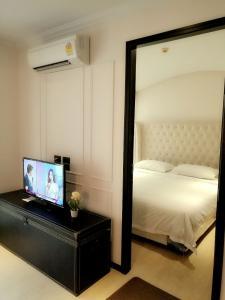 For SaleCondoPattaya, Bangsaen, Chonburi : 🔥Hot Sale [Condo for sale] Venetian Signature Condo Resort Pattaya