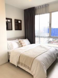 For RentCondoBang kae, Phetkasem : Prodigy Bangkae, near MRT, beautiful room, ready to move in!!!