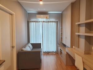 For RentCondoRama3 (Riverside),Satupadit : Condo for rent: Lumpini Petch Ratchada-Sathu