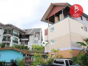 ขายขายเซ้งกิจการ (โรงแรม หอพัก อพาร์ตเมนต์)เชียงใหม่ : ขายหอพัก 3 ชั้น ใจกลางแหล่งท่องเที่ยว เมือง เชียงใหม่