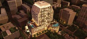ขายคอนโดนานา : P33CR2106043 15 Sukhumvit Residences 4 bed