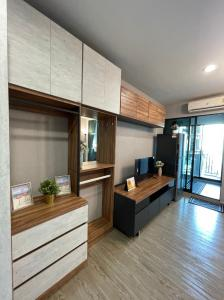 For SaleCondoVipawadee, Don Mueang, Lak Si : 2558-A😍 For SELL 1 bedroom for sale 🚄 near BTS Saphan Mai Reach Phahon Yothin 52 Reach Phahon Yothin 52 🔔 Area: 30.00 sq. m. 💲For sale: 1,650,000฿📞O86-454O477,O99-5919653✅LineID:@ sureresidence