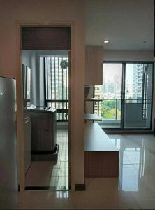 ขายคอนโดพระราม 9 เพชรบุรีตัดใหม่ : P15CR2105064 Supalai Premier @ Asoke 2 bed