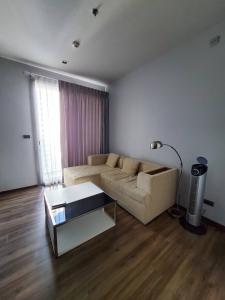 For RentCondoSukhumvit, Asoke, Thonglor : For rent, Ceil by sansiri, 1 bedroom, good price in Ekkamai area.