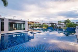 For SaleTownhouseCha-am Phetchaburi : A house near the sea at an affordable price you can afford.