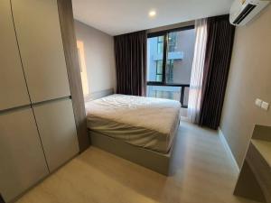 For SaleCondoMin Buri, Romklao : Urgent sale, The cube plus condo, Minburi, built-in room