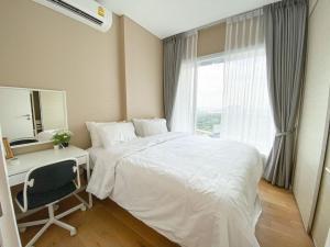 เช่าคอนโดลาดพร้าว เซ็นทรัลลาดพร้าว : For Rent : The Saint Residences MRT พหลโยธิน ( 290 เมตร) - BTS ห้าแยกลาดพร้าว