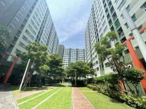 For RentCondoNawamin, Ramindra : ‼️ Condo for rent, Lpn Nawamin - Sri Burapha, complete electrical appliances Free common fee 🔻🔻🔻