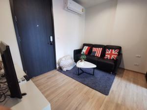 For RentCondoRama9, Petchburi, RCA : 🔥 Rent 1 Bed 31.5 Sqm. at The BASE Garden Rama 9 #PN-00004259