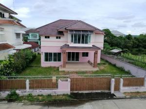 For RentHome OfficeLadkrabang, Suwannaphum Airport : Home Office for rent in Soi Chalernprakiet 45