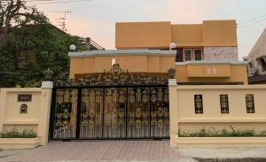 เช่าบ้านเสรีไทย-นิด้า : ***บ้านในสัมมากรให้เช่า (รามคำแหง  110) ตกแต่งครบ ***
