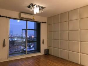 ขายคอนโดพระราม 9 เพชรบุรีตัดใหม่ : ขายลุมพินี เพลส พระราม9 LPN Place Rama9 ตึก C วิวเมือง ชั้น 16 ขนาดห้อง 47ตรม ห้องนอน 1ห้องน้ำ ราคา 3.99m