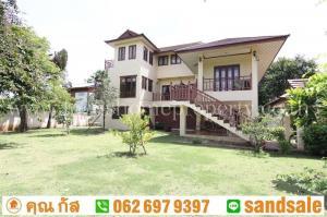 For SaleHouseAyutthaya : House for sale in Bang Pahan, Ayutthaya.
