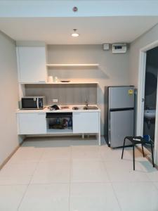 For RentCondoRamkhamhaeng, Hua Mak : Condo for rent, Fuse Mobius Ramkhamhaeng 3/1, near ARL Ramkhamhaeng, cheapest