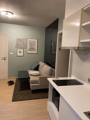For RentCondoBang kae, Phetkasem : For rent Fuse Sense Bang Khae 2 bedrooms 1 month insurance