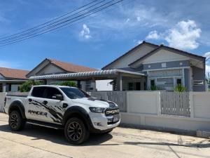 For RentHouseSamut Songkhram : Sales or Rental   Single house, Montree Villa