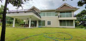 ขายบ้านโคราช เขาใหญ่ ปากช่อง : ขายบ้านเดี่ยว ภูภัทรารีสอร์ท เขาใหญ่ ปากช่อง รีโนเวทใหม่ 268.4 ตร.ว วิวภูเขาหน้าหลัง อากาศดี
