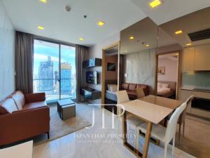 For RentCondoNana, North Nana,Sukhumvit13, Soi Nana : *High floor, study room set available in 2nd bed*