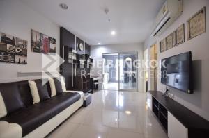 For RentCondoRama9, RCA, Petchaburi : Aspire Rama 9, big room, corner room, very good price. If interested, talk to us. Rare items are the best.