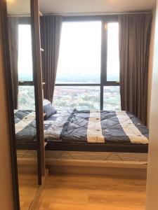 For RentCondoSukhumvit, Asoke, Thonglor : Condo for rent Oka Haus BA21_06_051_02 beautiful room, price 31,999 baht, ready to move in.