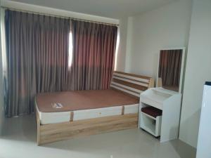 For RentCondoRamkhamhaeng,Min Buri, Romklao : Condo for rent Assakan City Ramkhamhaeng 186