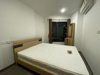 For RentCondoPattanakan, Srinakarin : Room for rent in Rich park @Triple Station Haumark (SA-01) (คอนโดให้เช่า ริชพาร์ค ทริปเปิ้ล สเตชั่น หัวหมาก  (SA-01)