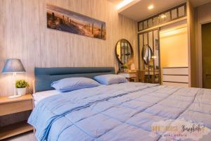 For RentCondoSukhumvit, Asoke, Thonglor : For Rent @M Thonglor 10, Beautiful room with Good price, Ready to move in!!