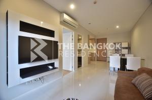 For RentCondoRama9, RCA, Petchaburi : Best Deal!! Condo for Rent Near MRT Phetchaburi - Villa Asoke @16,000 Baht/Month