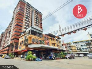 For SaleCondoLadprao101, Happy Land, The Mall Bang Kapi : Condo for sale Sukhapiban 3 Mansion (Sukhapiban 3 Mansion) Bangkok