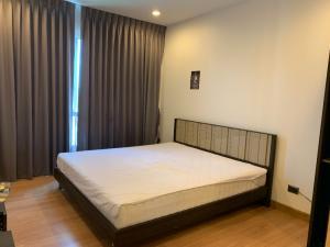 For RentCondoRatchadapisek, Huaikwang, Suttisan : The new room has arrived! Rent Supalai Wellington 2 Building 7 Floor 12 Pool View