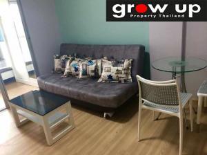 เช่าคอนโดแจ้งวัฒนะ เมืองทอง : GPR11450  : the kith แจ้งวัฒนะ ปากเกร็ด For RENT  For Rent 6,000 bath💥 Hot Price !!! 💥