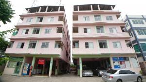 ขายขายเซ้งกิจการ (โรงแรม หอพัก อพาร์ตเมนต์)บางแค เพชรเกษม : ขาย อพาร์ทเม้นท์ 2ตึก เพชรเกษม112