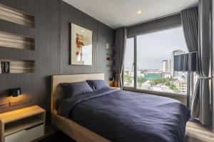 For RentCondoSukhumvit, Asoke, Thonglor : Condo for rent, CEIL by Sansiri, 2 bedrooms, 2 bathrooms, 64 sqm., 10th floor, beautiful decoration, brand new room, fully furnished, ready to move in.