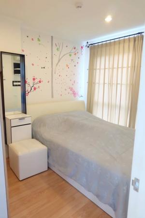 For RentCondoChengwatana, Muangthong : RT0409 For rent...Lumpini Ville Condo. Chaengwattana - Pak Kret At Pak Kret Intersection, ready to move in, complete electrical appliances