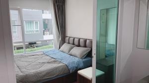 For RentCondoOnnut, Udomsuk : 🔥🔥Hot Deal!🔥🔥 Rent Regent Home Sukhumvit 81, size 28 sqm., 2nd floor, 1 bedroom, 1 bathroom,, BTS On Nut [Code:A310]