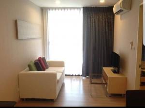 For RentCondoLadprao 48, Chokchai 4, Ladprao 71 : Condo for rent, I-Zen Condo Ladprao 71 (Nak Niwat 45), near Central East View, ready to move in.