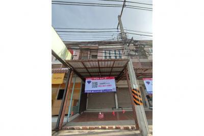 ขายทาวน์เฮ้าส์/ทาวน์โฮมพัทยา บางแสน ชลบุรี : ทาวน์โฮม 3 ชั้น อ่างศิลา ทำเลดีมาก