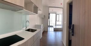 For RentCondoKasetsart, Ratchayothin : Quick rent! (New room) Miti Condo Ladprao-Wang Hin 1 bedroom (095-929-5613)