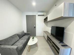 For RentCondoVipawadee, Don Mueang, Lak Si : For rent, new room, unpack the box 🌟🌟🌟 KnightsBridge Phaholyothin Interchange
