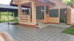 For SaleHouseChiang Rai : Detached house, attractive price